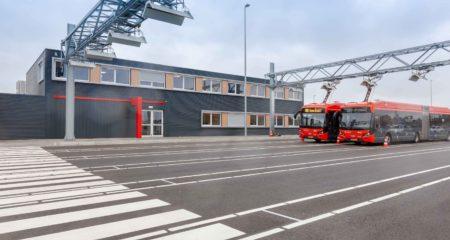 Connexxion Meerlandenweg Amsterdam 15
