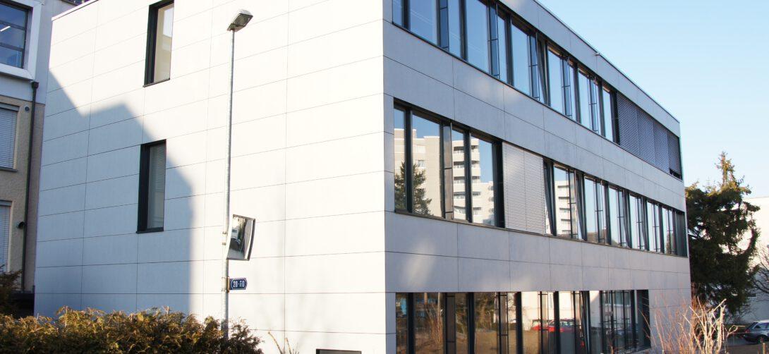 Schule BZGS St Gallen