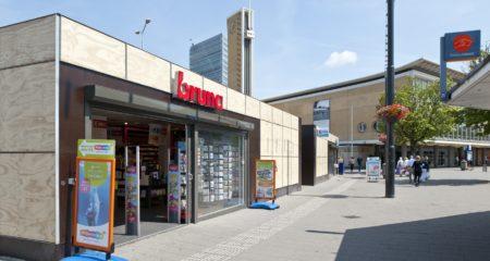 Winkels CS Eindhoven